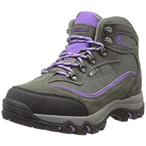 Hi-Tec Women's Skamania Mid-Rise Hiking Boot