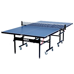 JOOLA REFURBISHED Inside Table Tennis Table