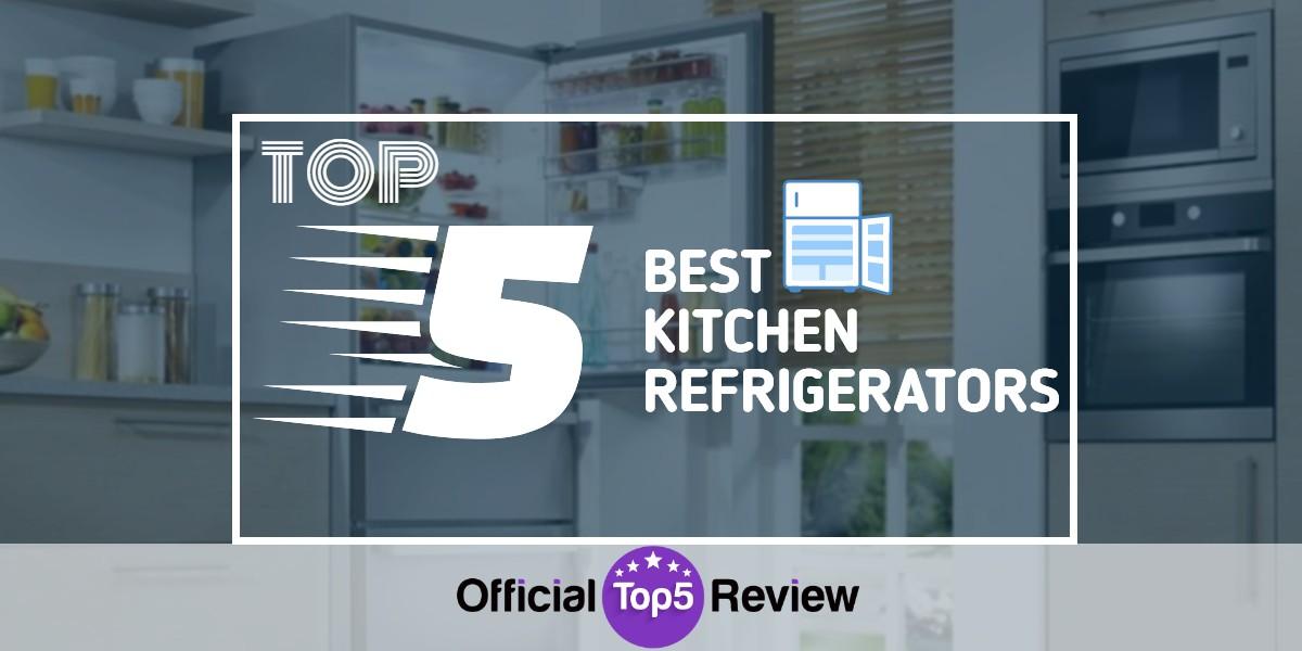 Kitchen Refrigerators - Featured Image
