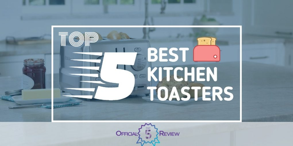 Kitchen Toasters - Featured Image
