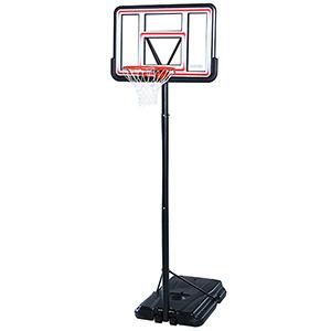 Lifetime 1269 Pro Court Height Adjustable Basketball