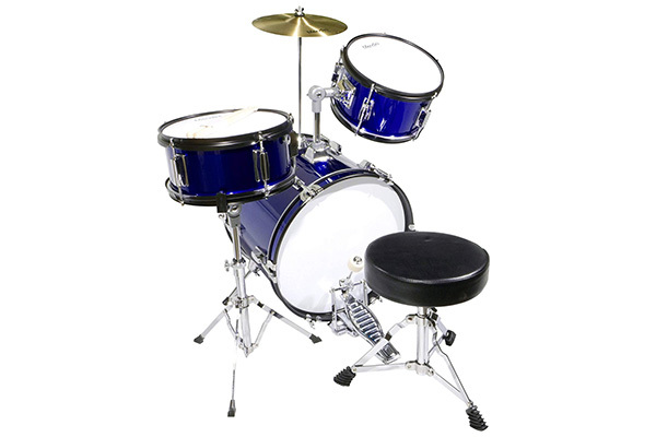 The 5 Best Drum Sets For Kids 2019 | Kids Drum Set Reviews