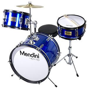 Mendini by Cecilio Junior Drum Set