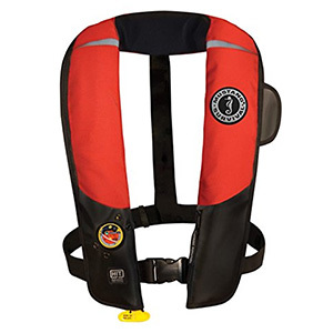 Mustang Survival Corp Inflatable PFD