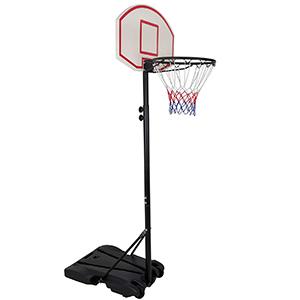 Nova Microdermabrasion Portable Basketball Hoop
