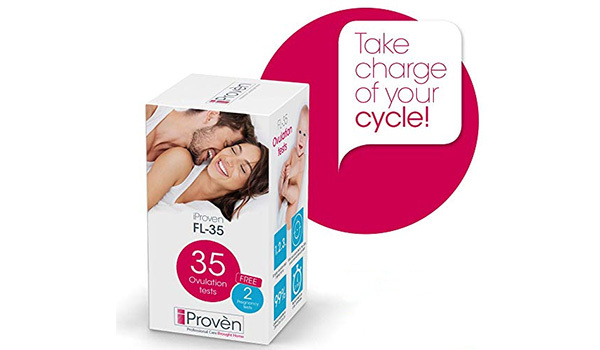 i sure ovulation kit reviews