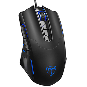 PICTEK Wired Gaming Mouse