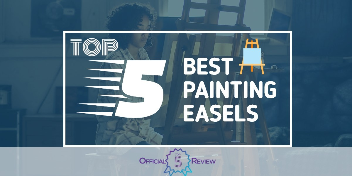 Painting Easels - Featured Image