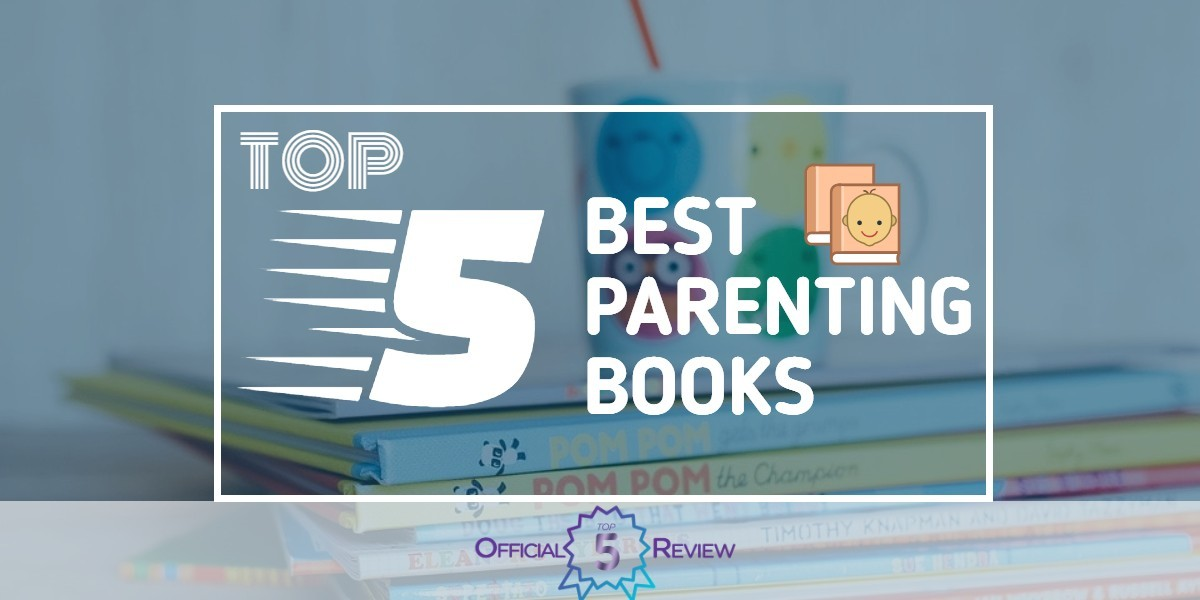 Parenting Books - Featured Image