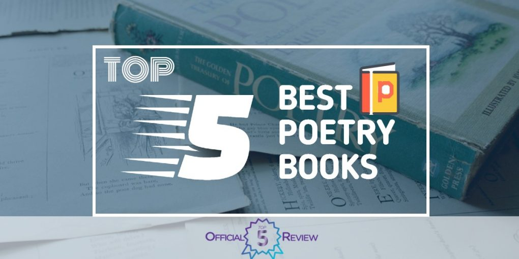 Poetry Books - Featured Image