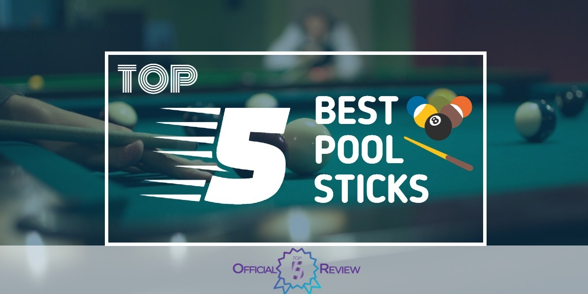 Pool Sticks - Featured Image
