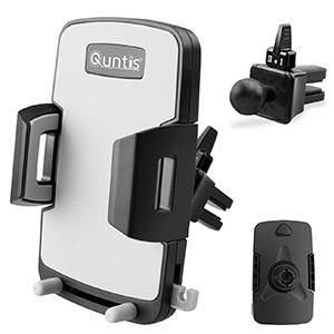 Quntis Phone Holder Car Mount