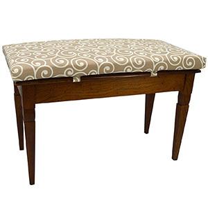 RSH Decor Premium Thick Foam Cushion for Piano