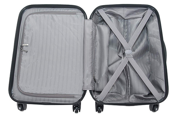 Reaction Kenneth Cole Out Of Bounds Carry-on Bag