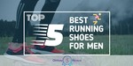 Running Shoes for Men - Featured Image