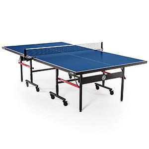 STIGA Advantage Competition-Ready Indoor Table Tennis