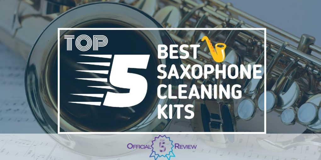 Saxophone Cleaning Kits - Featured Image