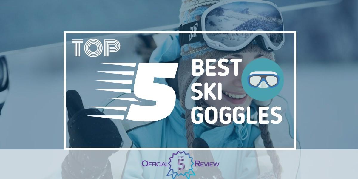 Ski Goggles - Featured Image