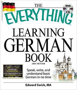 The Everything Learning German Book
