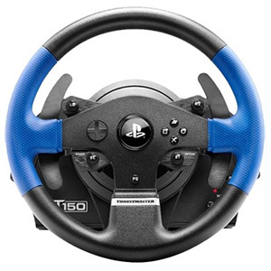Thrustmaster T150 RS Racing Wheel for PC
