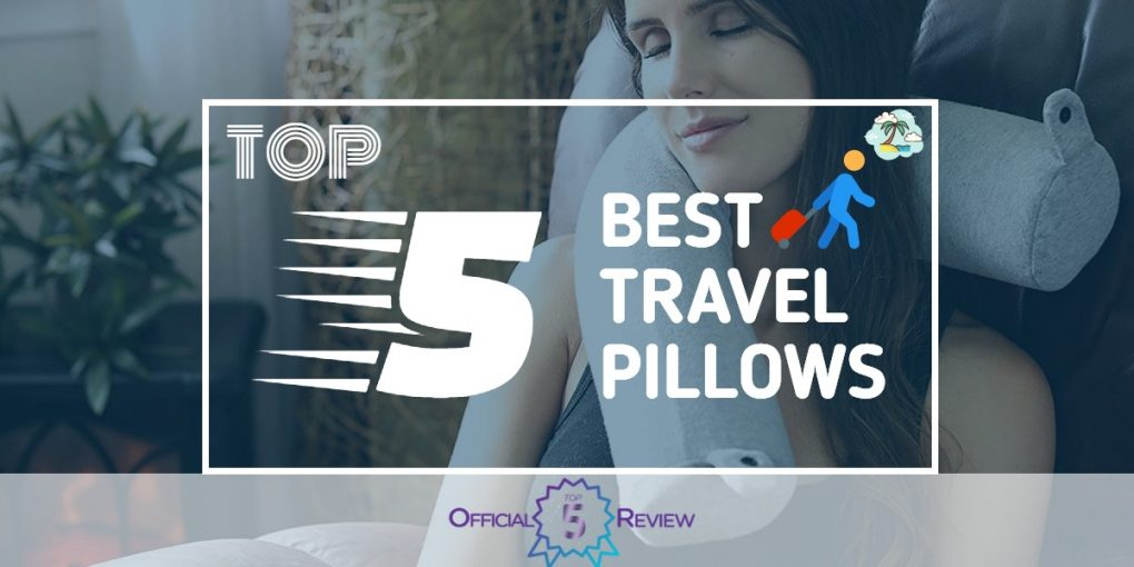 Travel Pillows - Featured Image