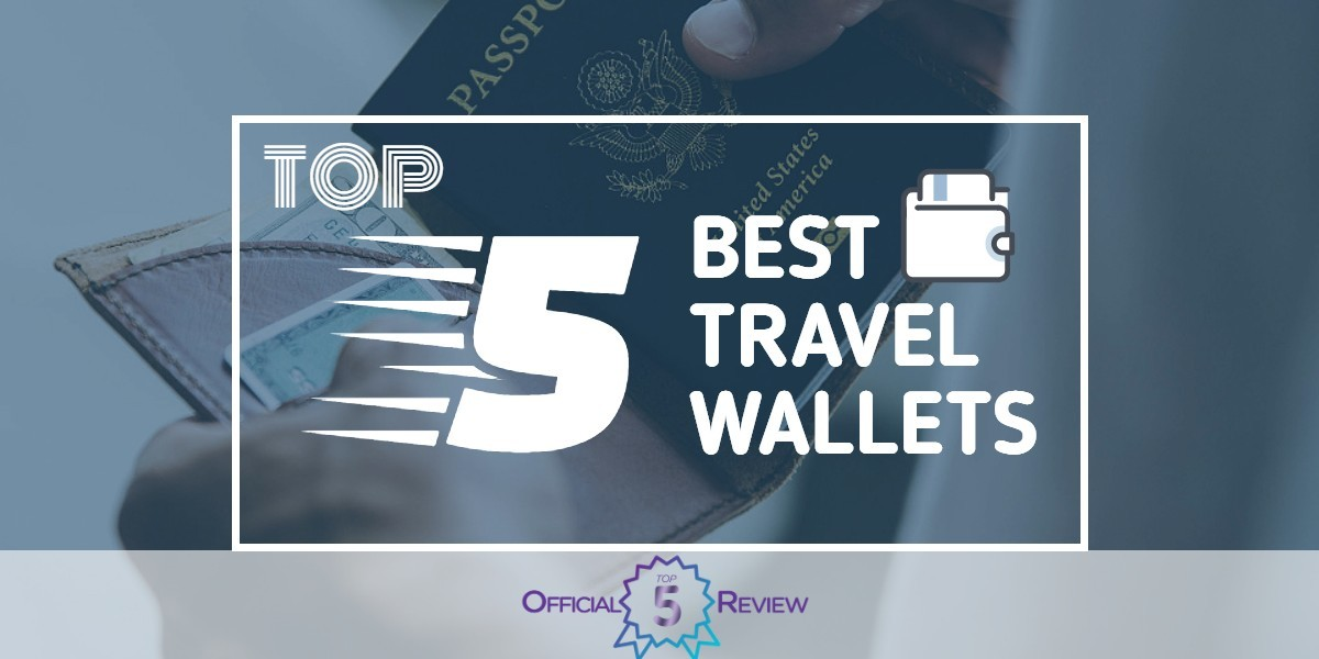Travel Wallets - Featured Image