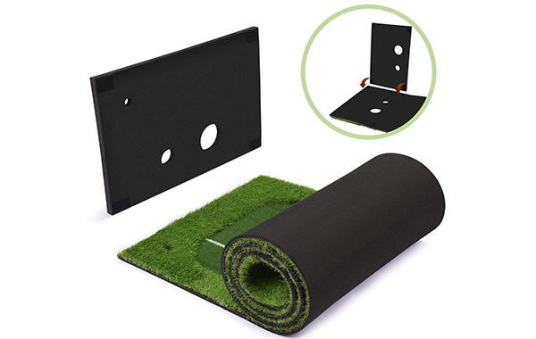 Abco Tech Synthetic Turf Putting Mat
