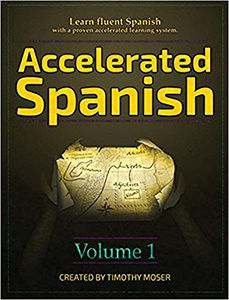 Accelerated Spanish: Learn fluent Spanish