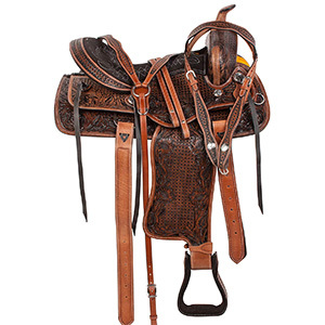 The 5 Best Horse Saddles Of 2019 [Updated] | Horse Saddle