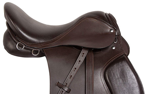 AceRugs Jumping Horse Saddle
