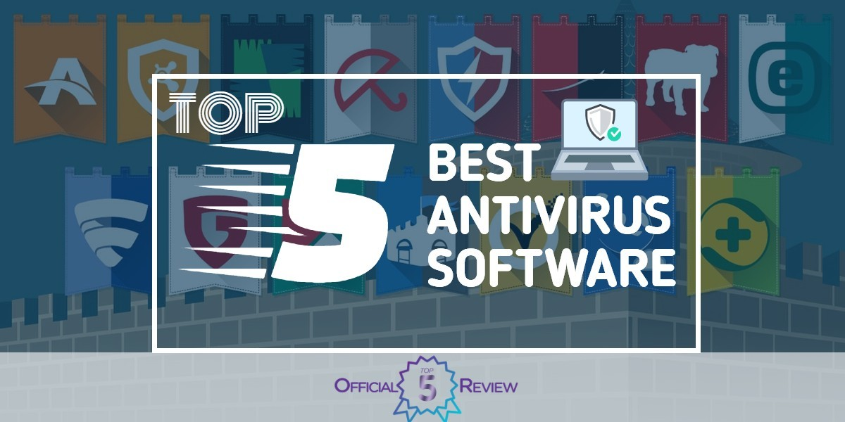 Antivirus Software - Featured Image