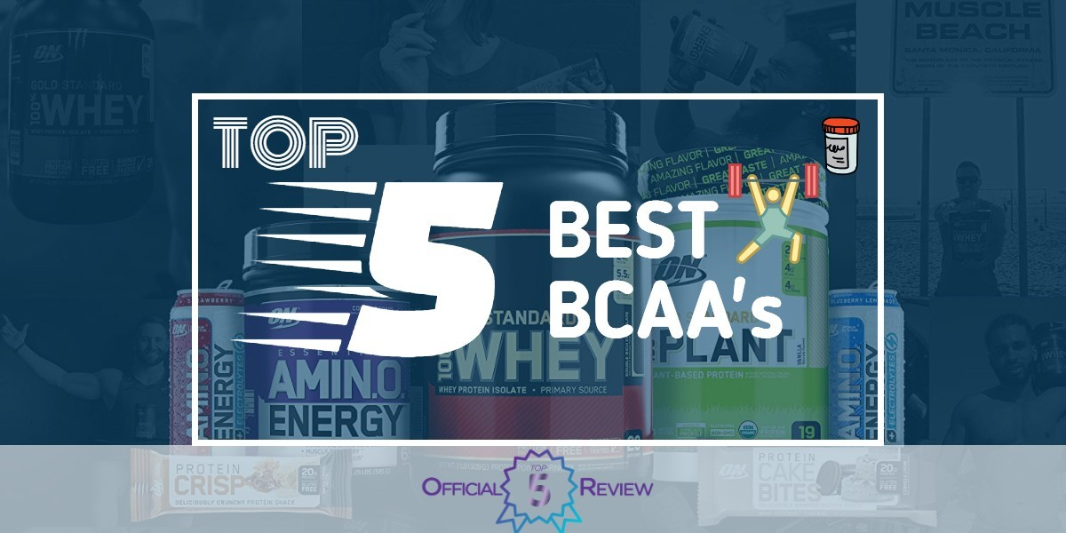 BCAAs - Featured Image