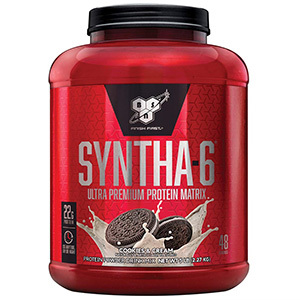BSN Syntha-6 Ultra-Premium Protein Matrix