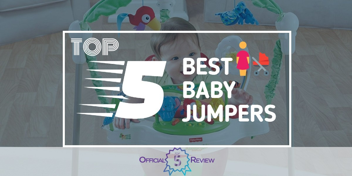 Baby Jumpers - Featured Image