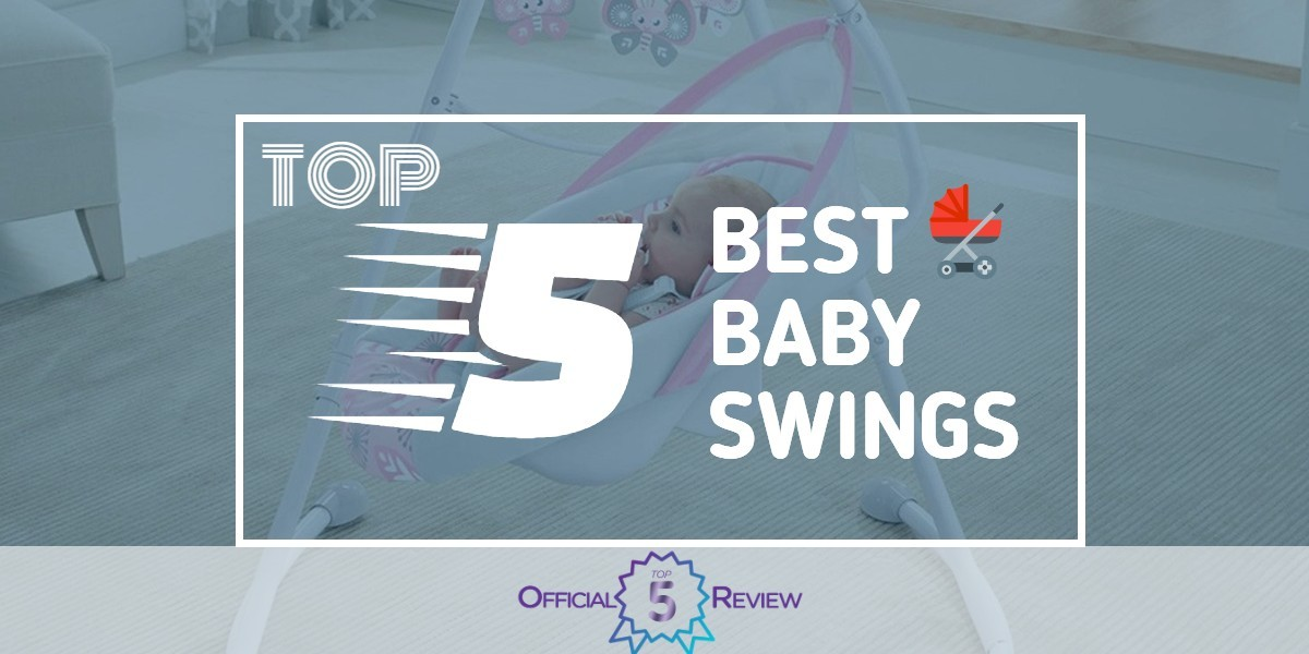 Baby Swings - Featured Image