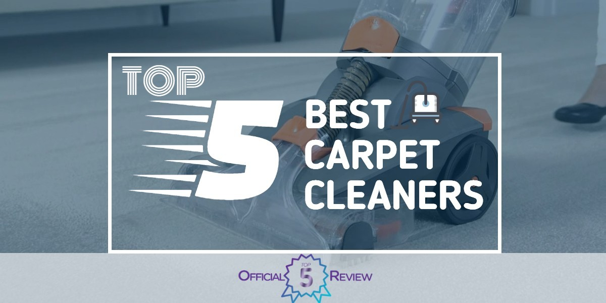 Carpet Cleaners - Featured Image