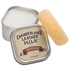 Chamberlain Leather Conditioner