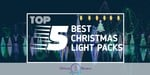 Christmas Light Packs - Featured Image