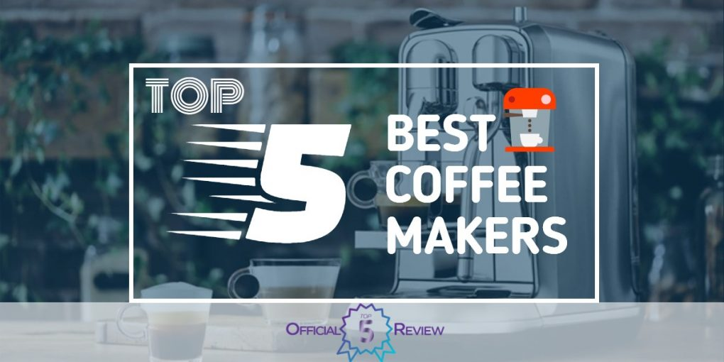 Coffee Makers - Featured Image