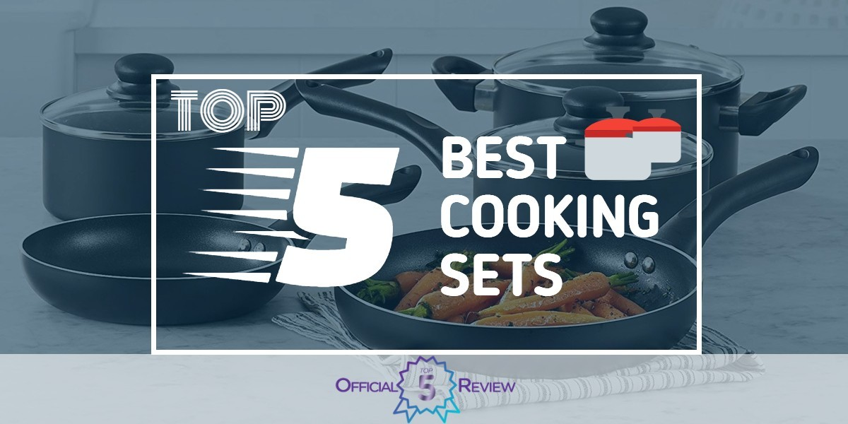 Cooking Sets - Featured Image