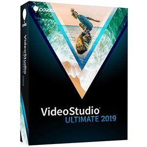Corel Video Studio Ultimate 2019