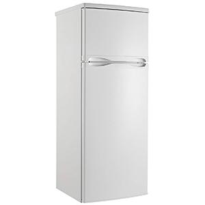 Danby DPF073C1WDB Top Freezer Refrigerator