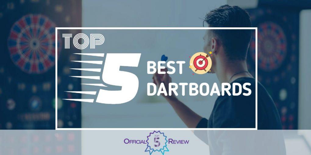 Dartboards - Featured Image