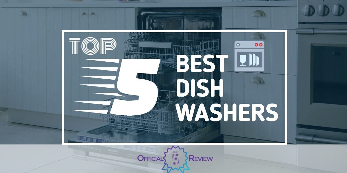 Dishwashers - Featured Image