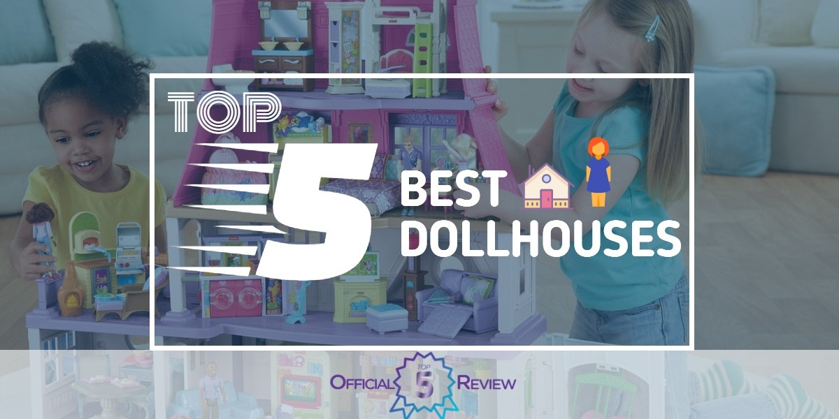 Dollhouses - Featured Image
