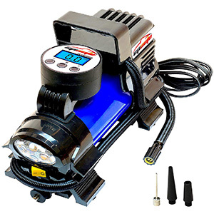 EPAuto 12V Portable Air Compressor