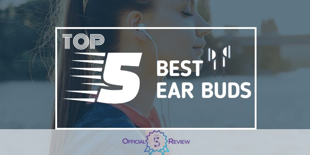 Ear Buds - Featured Image
