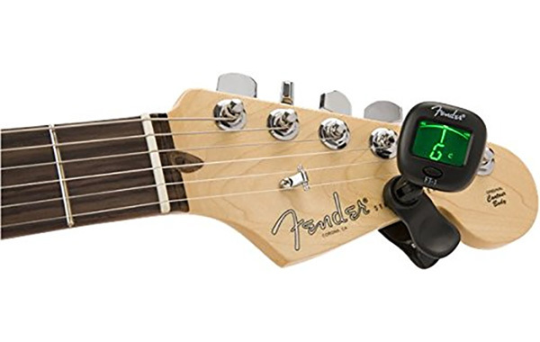 FT-1 Professional Clip on Tuner