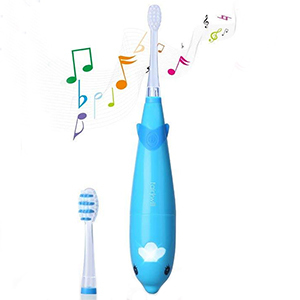 Fairywill Smart Timer Electric Toothbrush