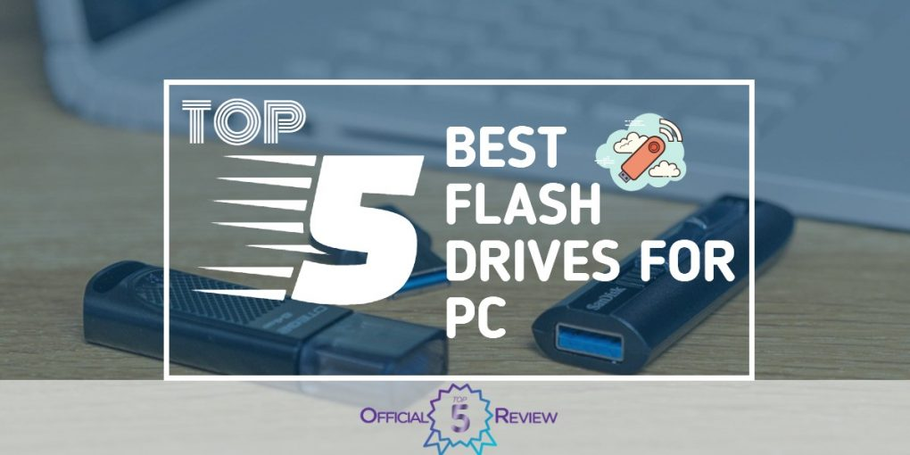 Flash Drives For PC - Feaured Image